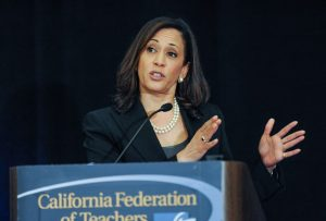 CA AG Kamala Harris at CFT Convention 3-22-2014