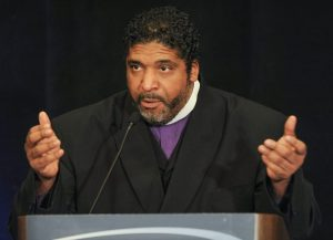 Reverend William J. Barber at the CFT Convention 3-23-14